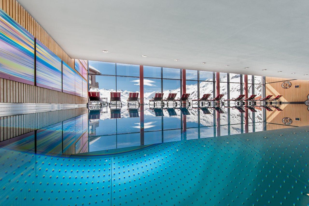 Foto's en beoordelingen van het zwembad bij Hotel Riml - Tripadvisor