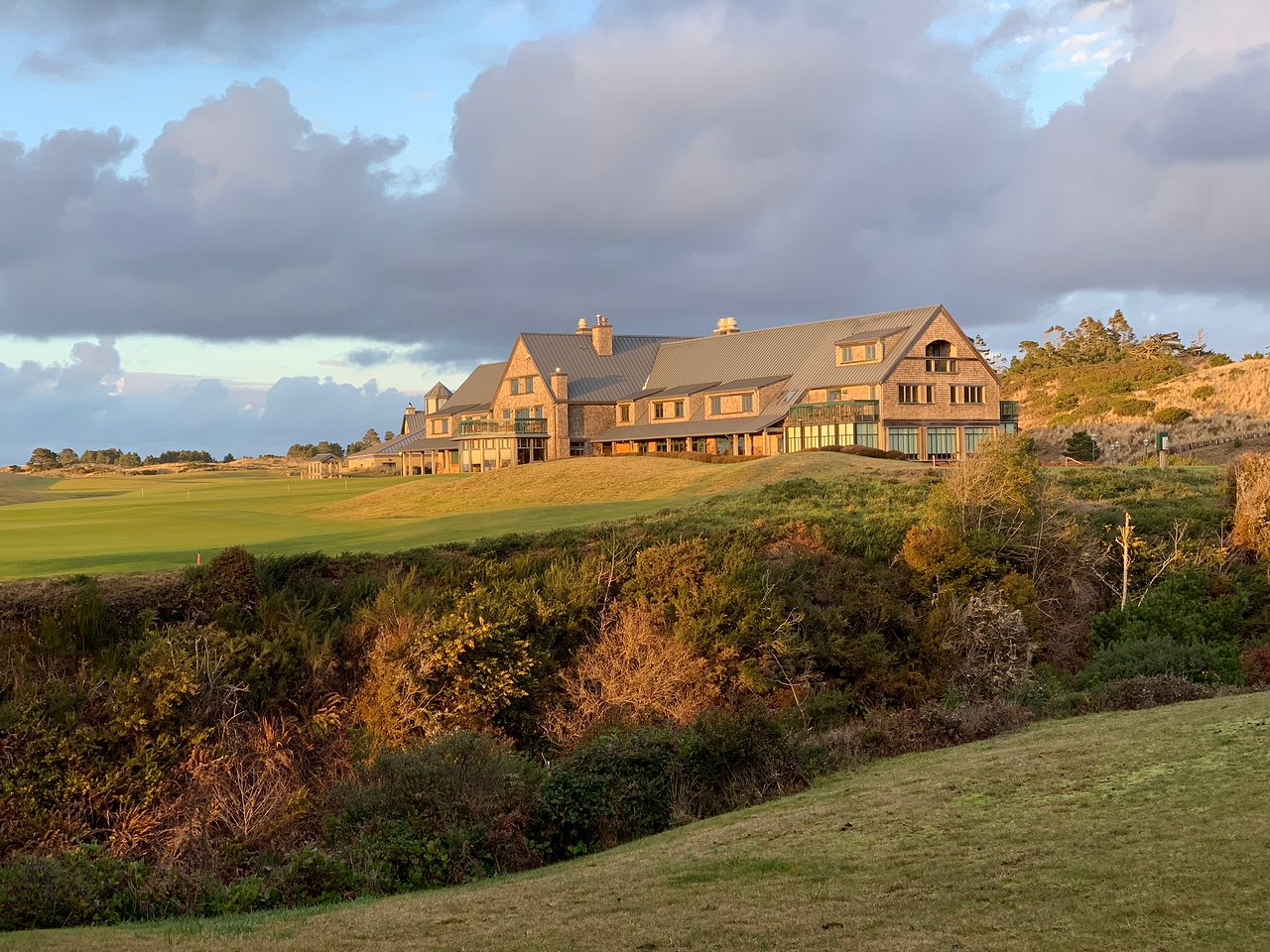Bandon Dunes Oregon Map.Bandon Dunes Golf Resort Updated 2019 Prices Reviews Or
