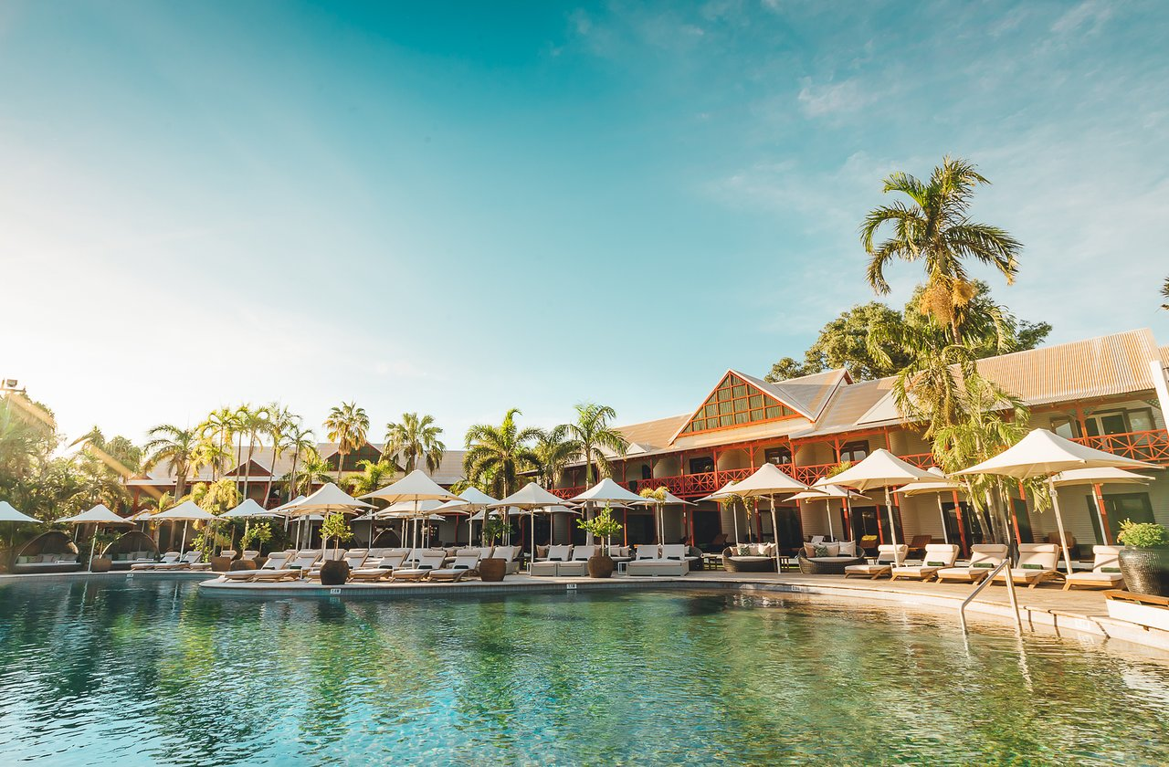 The 5 Best Luxury Resorts In Western Australia Of 2019 With