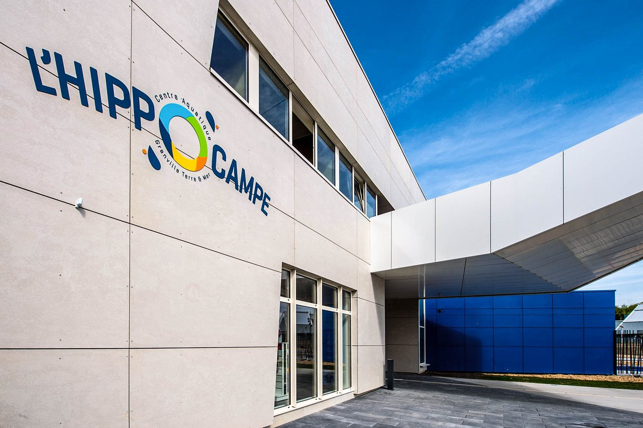 Centre Aquatique L Hippocampe Granville 2021 Ce Qu Il Faut Savoir Pour Votre Visite Tripadvisor