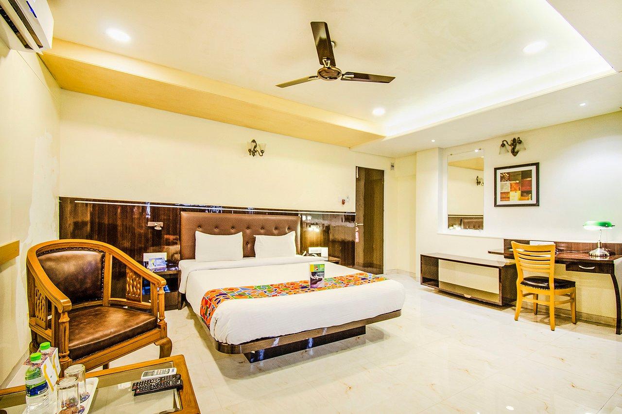 FABHOTEL GHARONDA RESIDENCY MIDC (Pimpri-Chinchwad