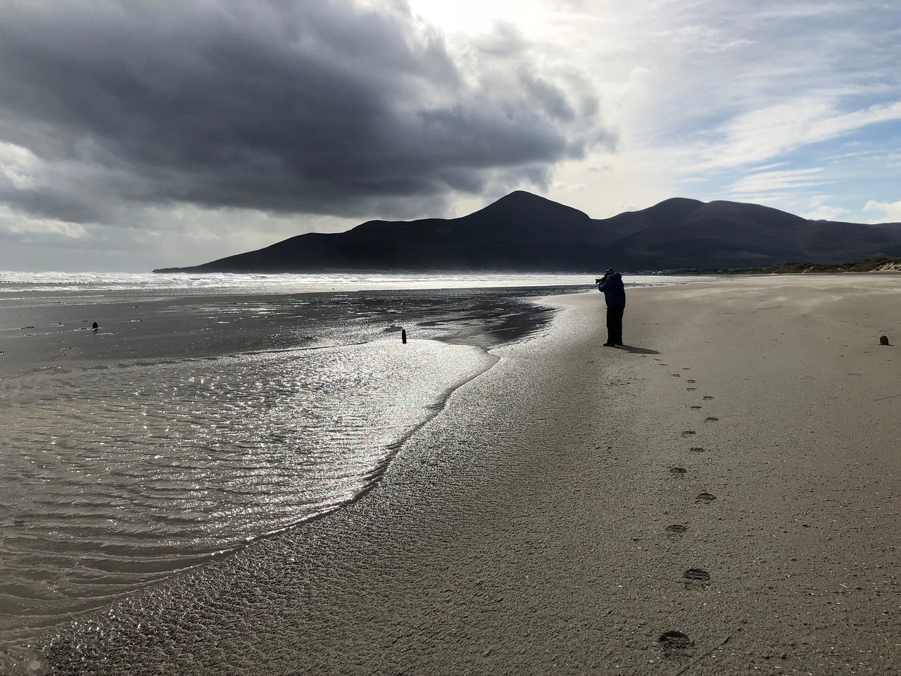 Tyrella Beach, Downpatrick - Discover Northern Ireland