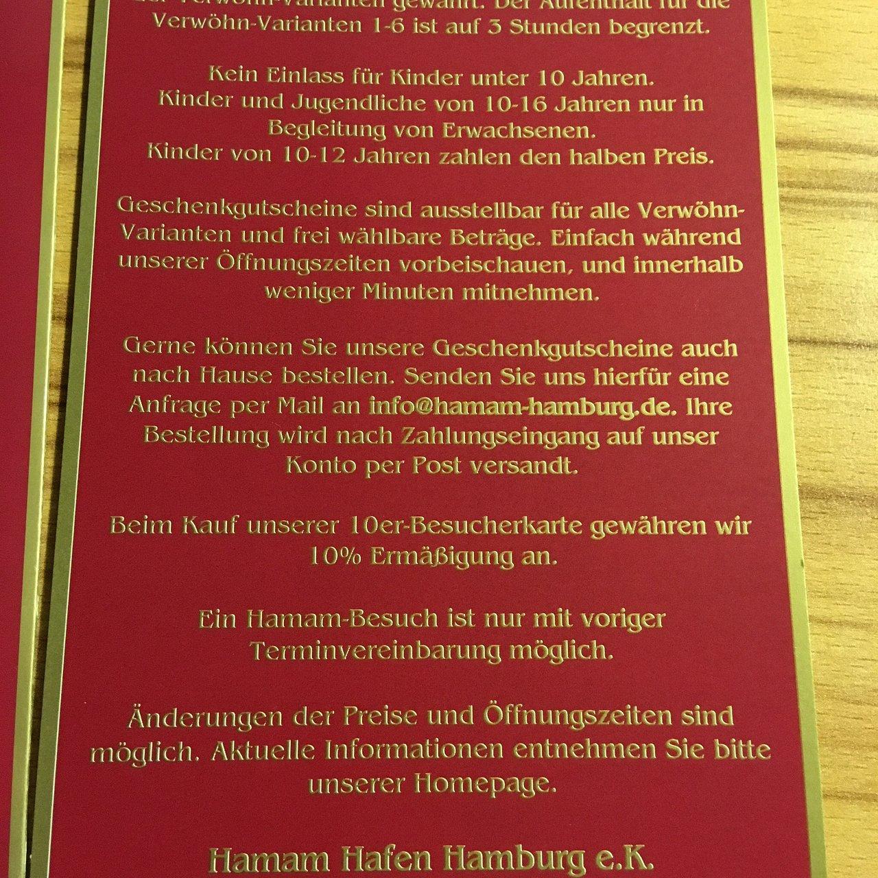hamam in hamburg