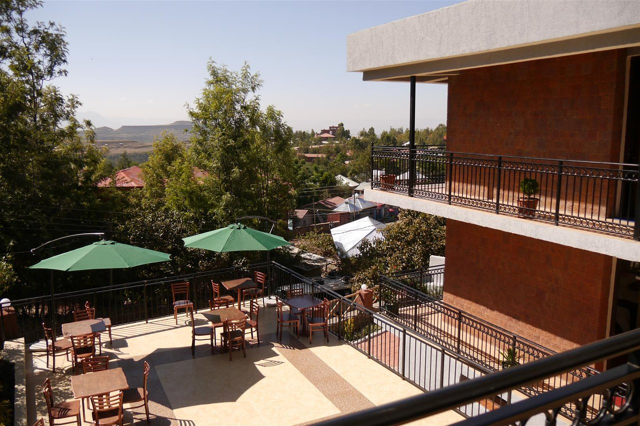 TABOR HOTEL LALIBELA - Updated 2019 Prices & Reviews