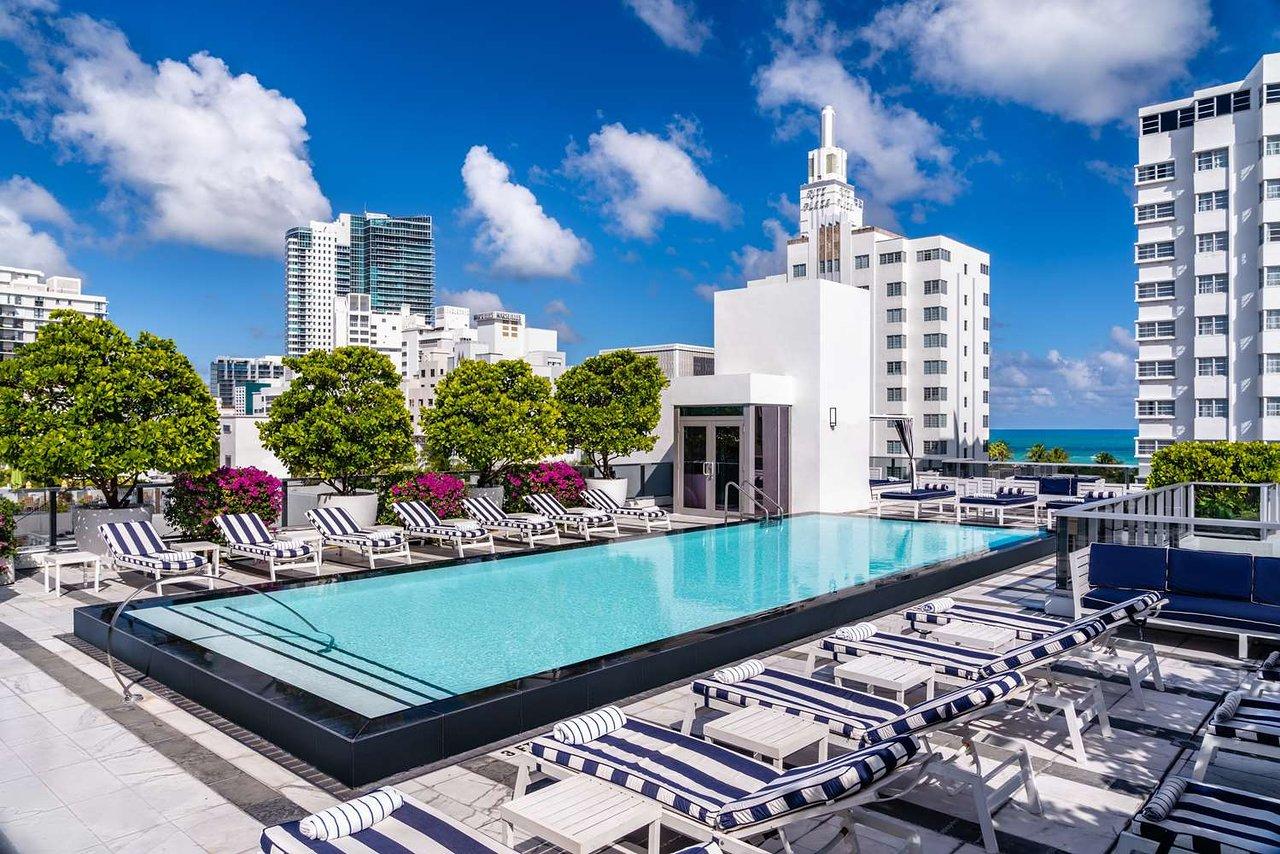 Gale South Beach Curio Collection By Hilton Hotel Reviews Miami Florida
