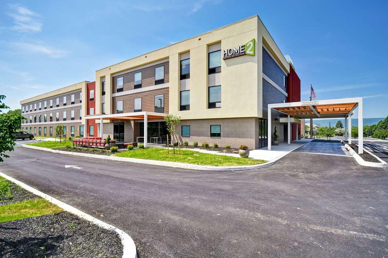 Home2 Suites By Hilton Mechanicsburg Hotel