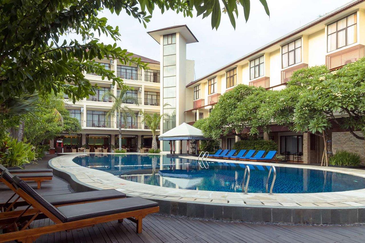 Best Western Resort Kuta Bali Hotel Reviews Photos Rate