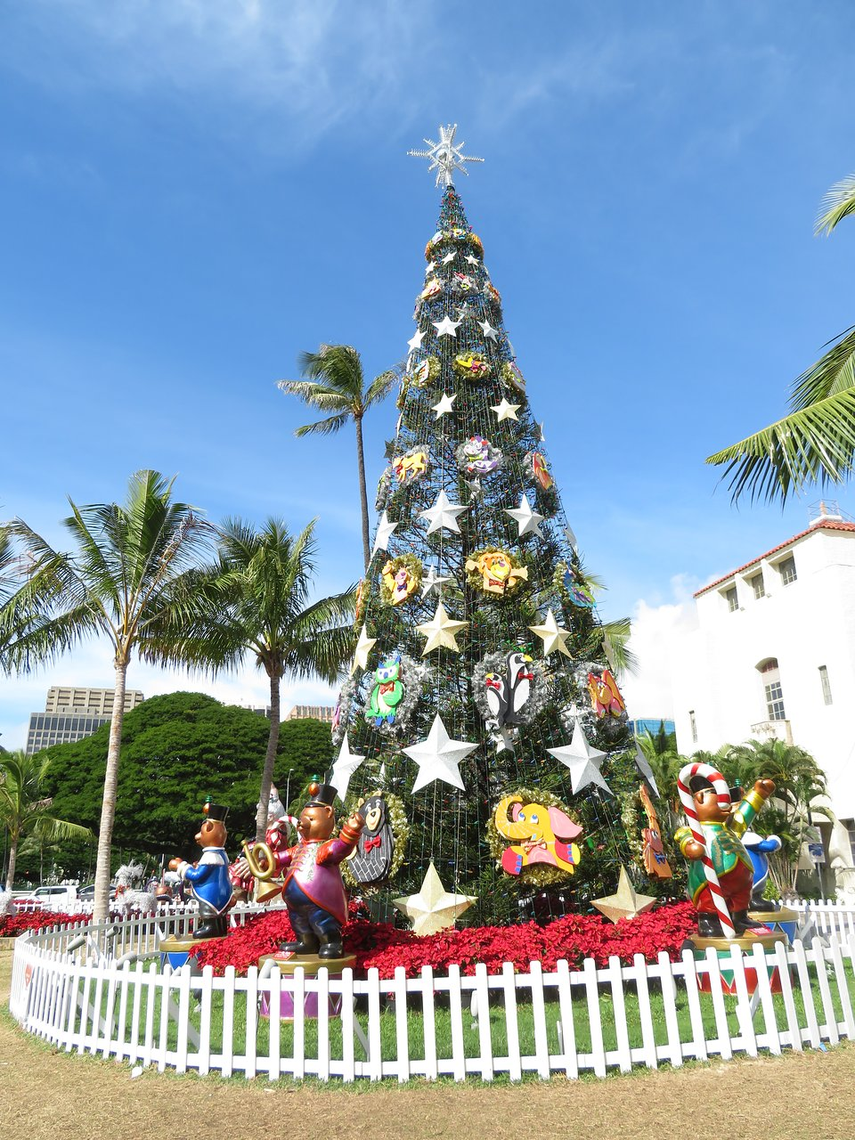 Honolulu Christmas Trolley 2021 Honolulu City Lights 2021 All You Need To Know Before You Go With Photos Tripadvisor