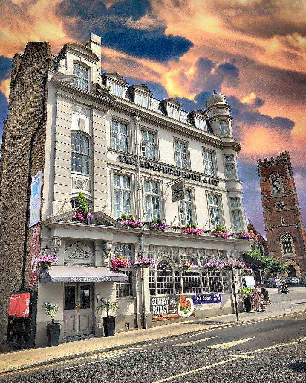 the kings head hotel 76 1 0 5 updated 2019 prices reviews rh tripadvisor com