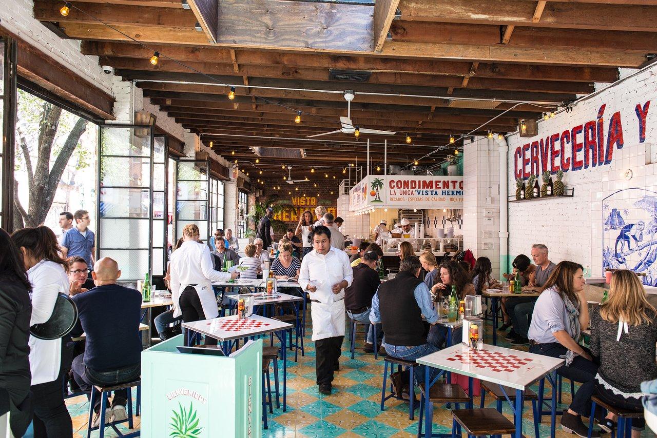Lupe S East La Kitchen New York City Soho Photos Restaurant Reviews Order Online Food Delivery Tripadvisor