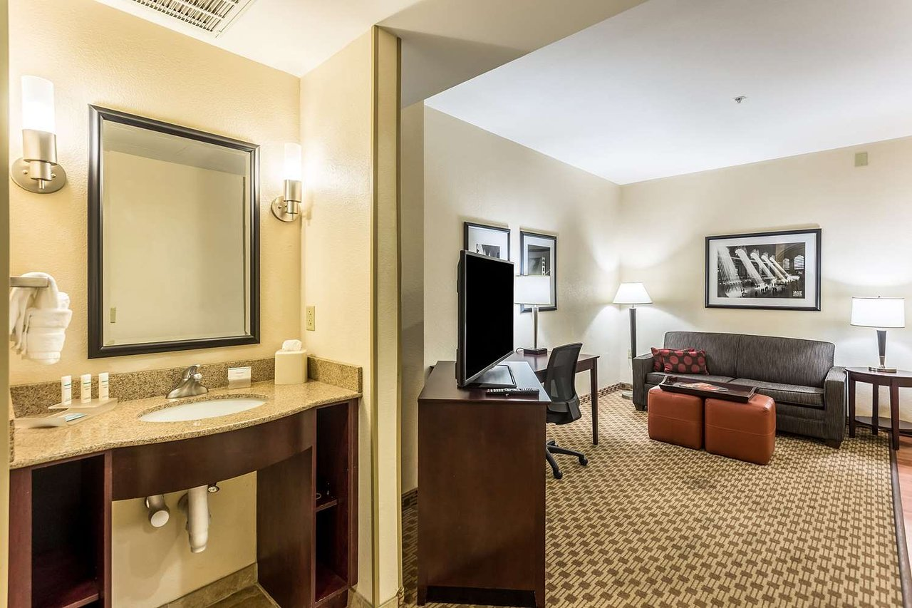 Homewood suites nashville downtown updated 2019 hotel reviews price comparison tn tripadvisor