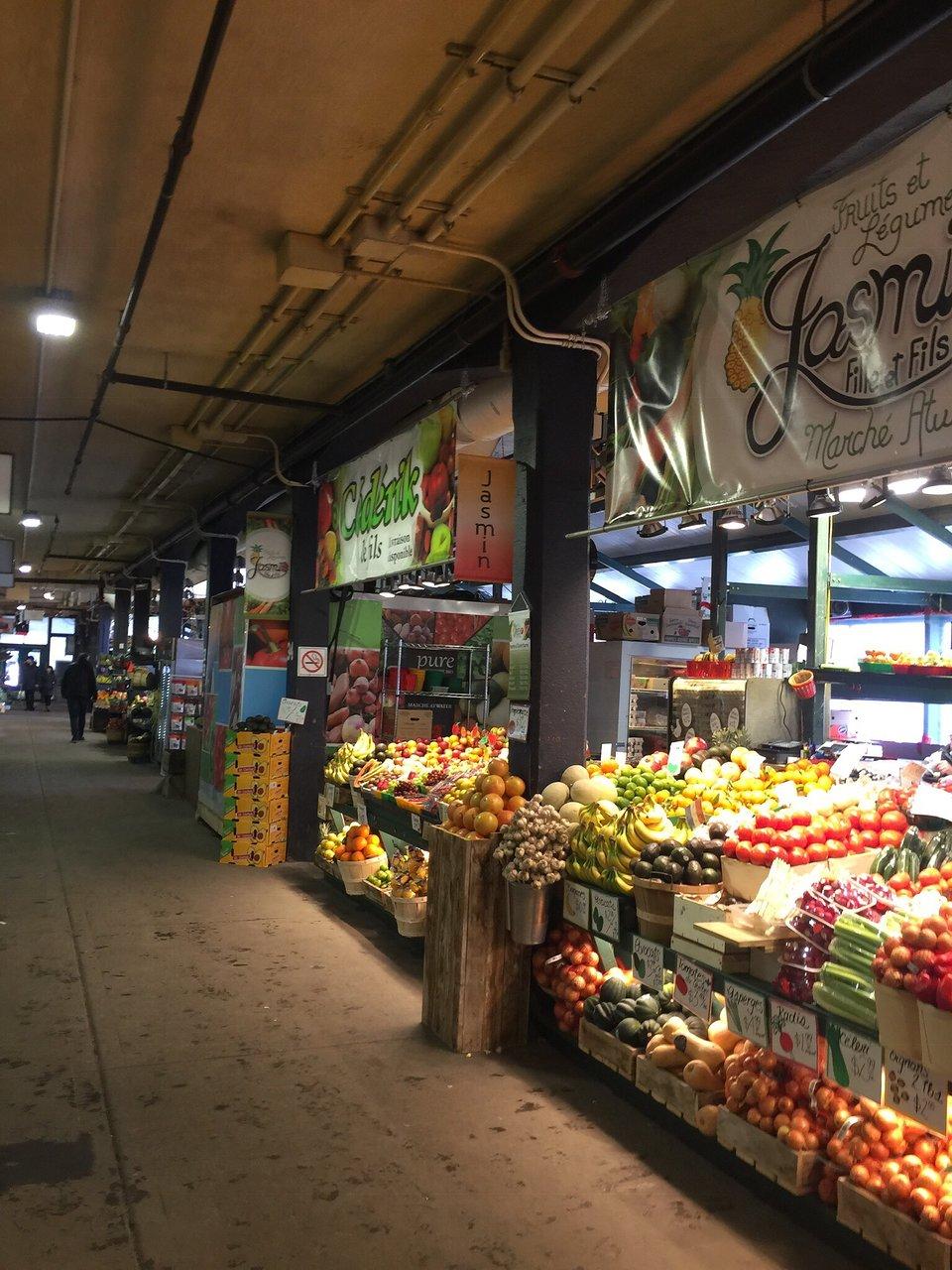 Cosa Comprare A Izmir atwater market (montreal): aggiornato 2020 - tutto quello