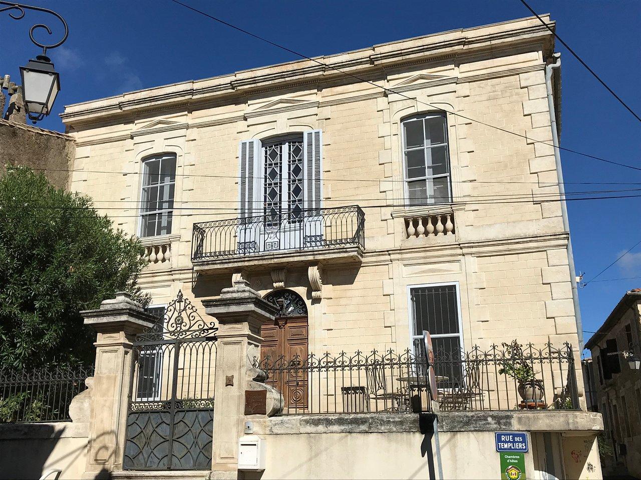 Couleurs Facades En Provence couleurs de camargue - prices & b&b reviews (beauvoisin