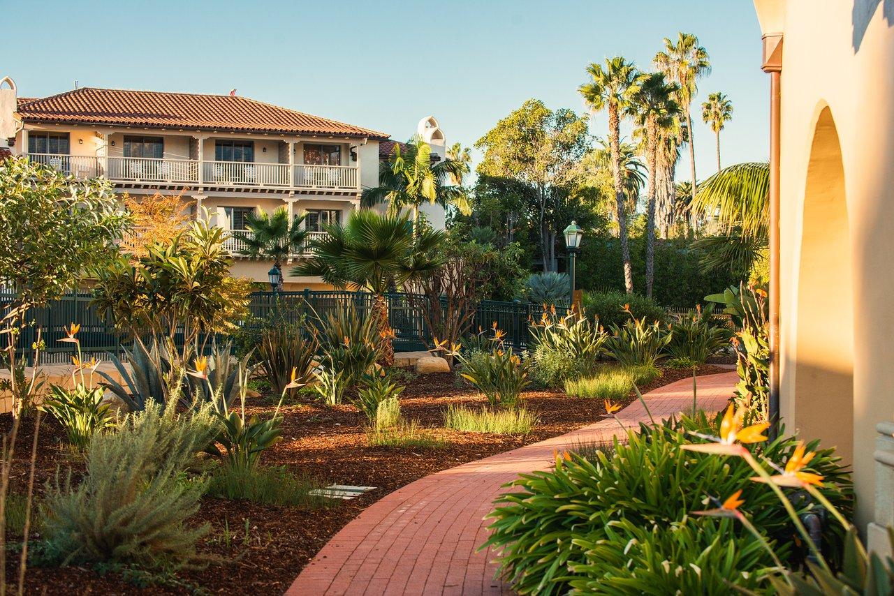 Harbor View Inn Updated 2019 Prices Hotel Reviews Santa Barbara