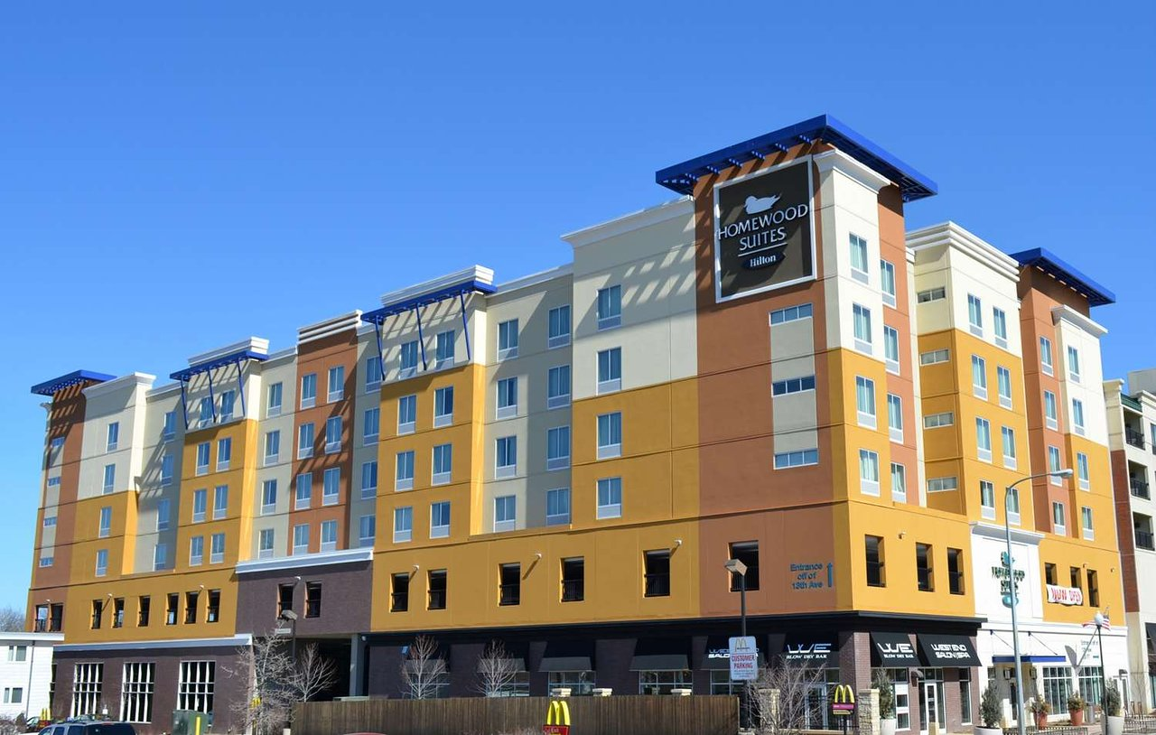 HOMEWOOD SUITES BY HILTON ROCHESTER - SAINT MARY'S & MAYO