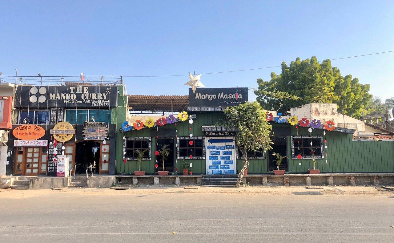 HOTEL DELHI DARBAR (Ajmer, Rajasthan) - Hotel Reviews