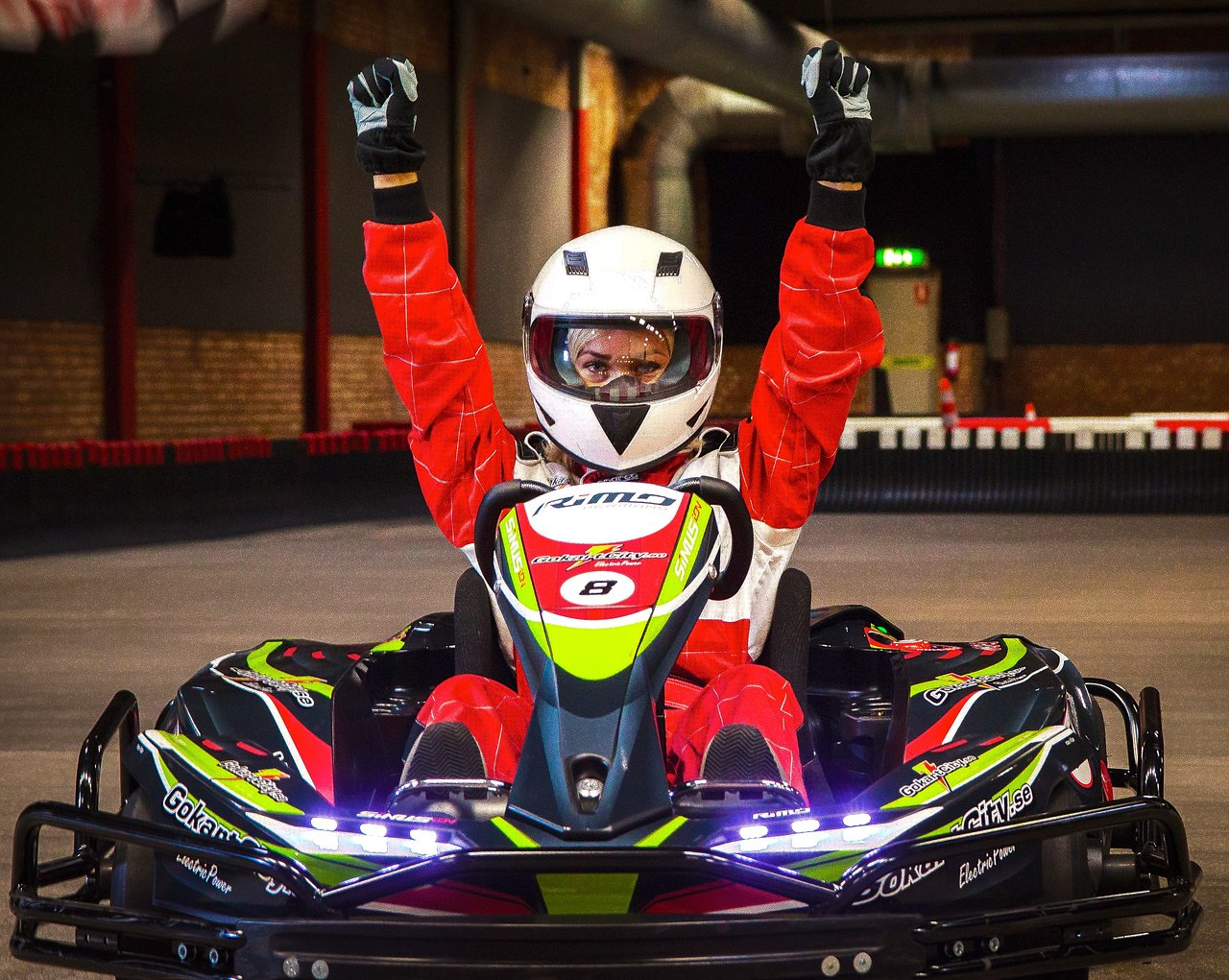 Gokartcity I Malmo Sweden Hours Address Tripadvisor