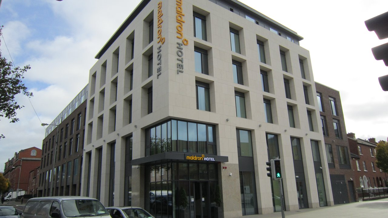 Maldron Hotel Kevin Street Updated 2019 Prices Reviews Dublin