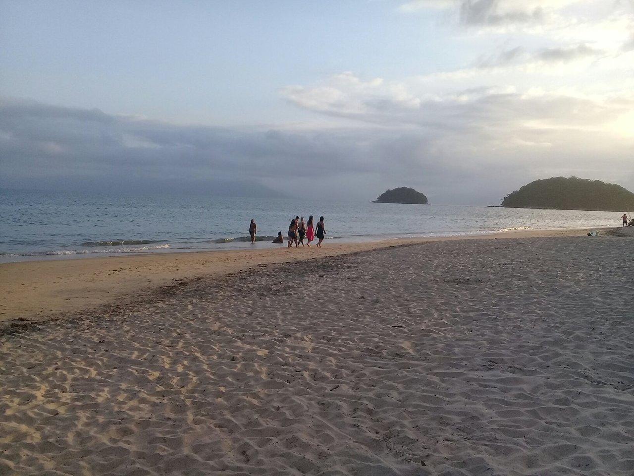 Playa de Mococa
