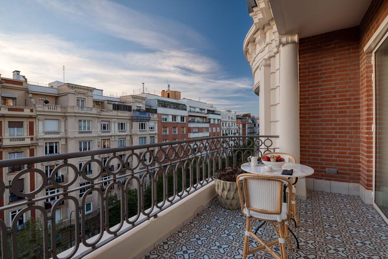 Bless Hotel Madrid Prices Reviews Spain Tripadvisor