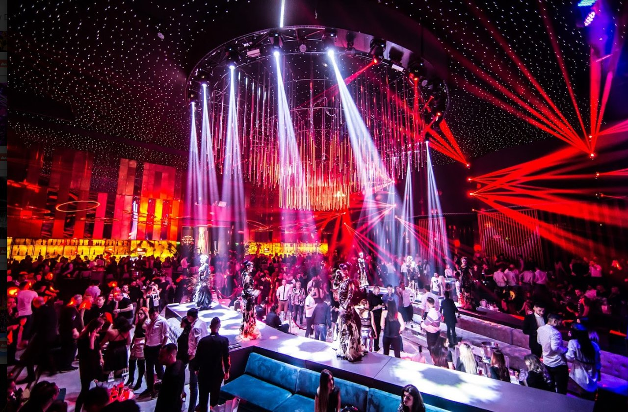 Face Club Bucharest 2020 All You Need To Know Before You Go