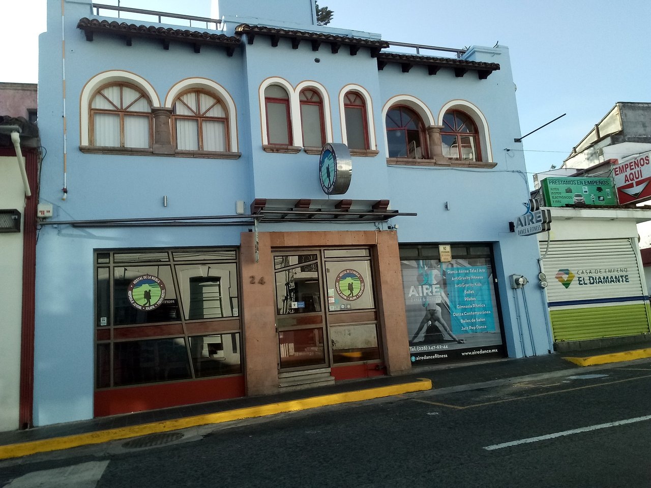 Hostal De La Niebla Prices Hostel Reviews Xalapa