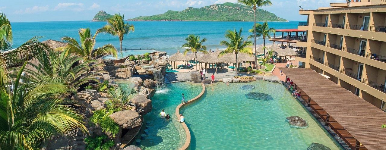 The 10 Best Hotels In Mazatlan For 2020