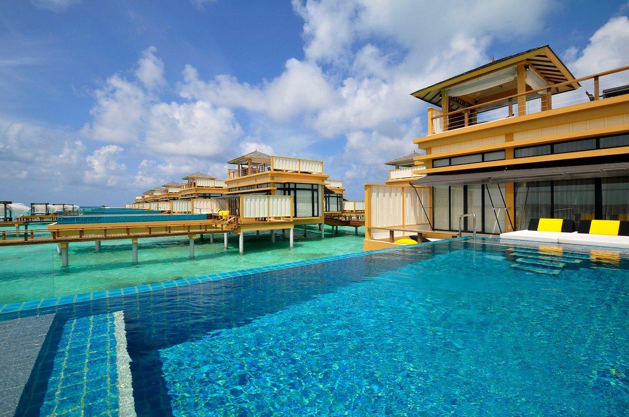 ANGSANA VELAVARU - Updated 2019 Prices & Resort Reviews (Haa