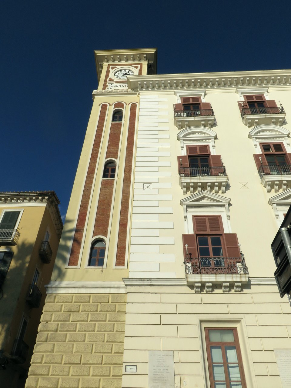23b877db2c3d Palazzo Sant Agostino (Salerno) - 2019 All You Need to Know Before ...