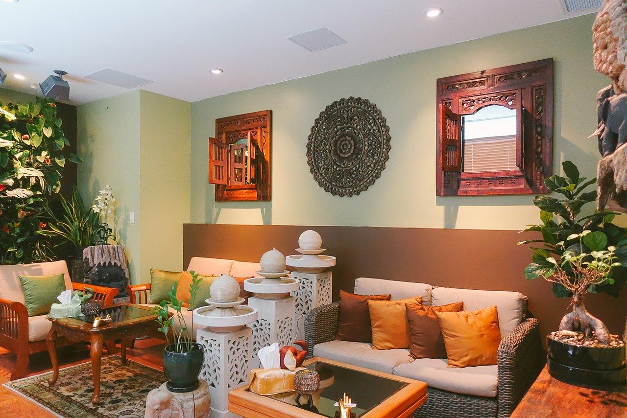Decoration Salon Zen Photo smile thai wellness spa (vancouver) - 2020 all you need to