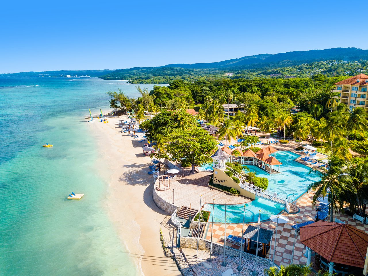 All inclusive resorts in jamaica jewel