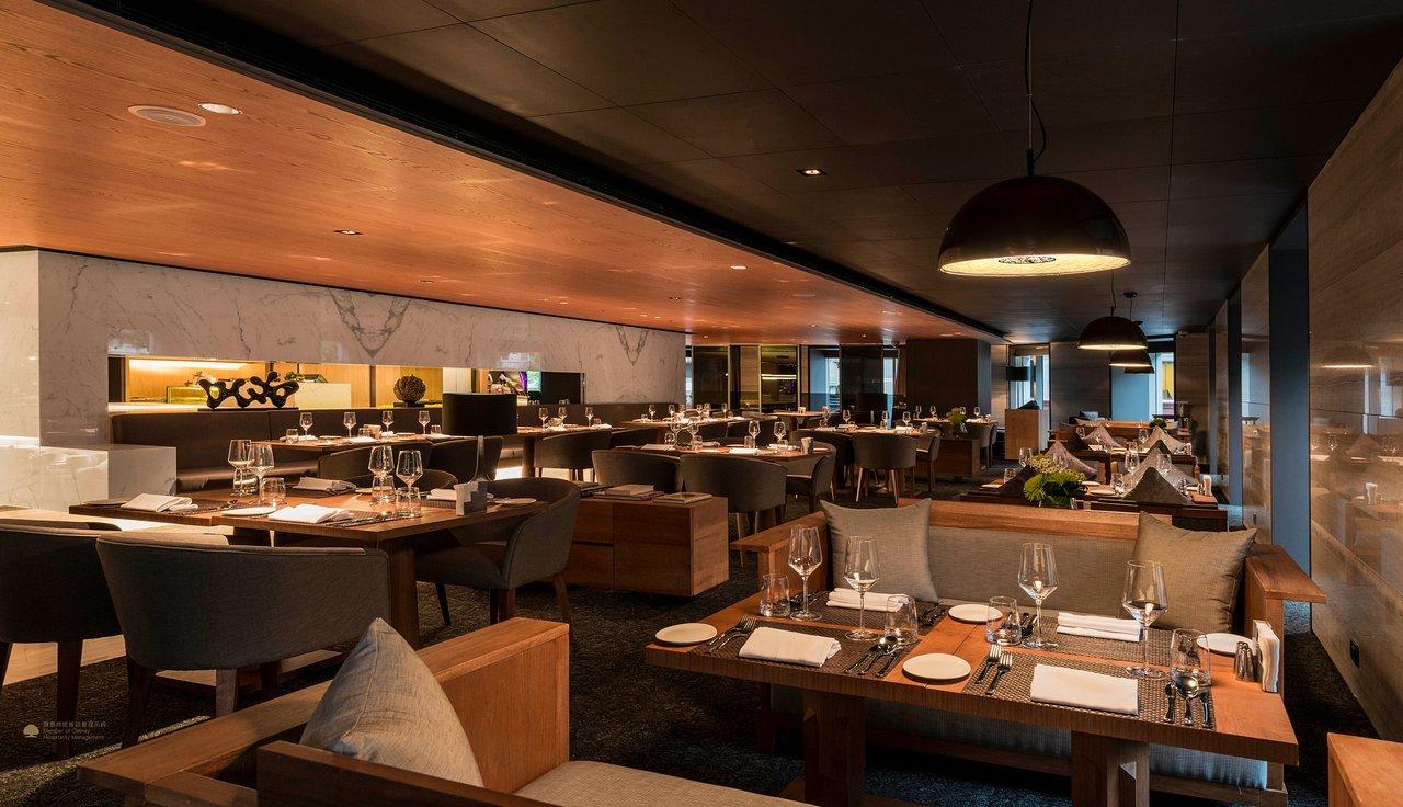 Gustoso 義大利餐廳-慕軒飯店
