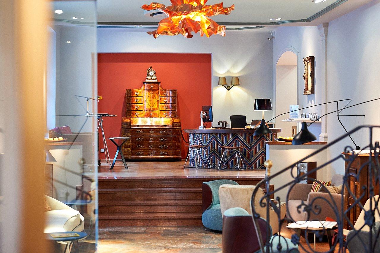 Die 5 Besten Boutique Hotels Salzburg 2019 Mit Preisen