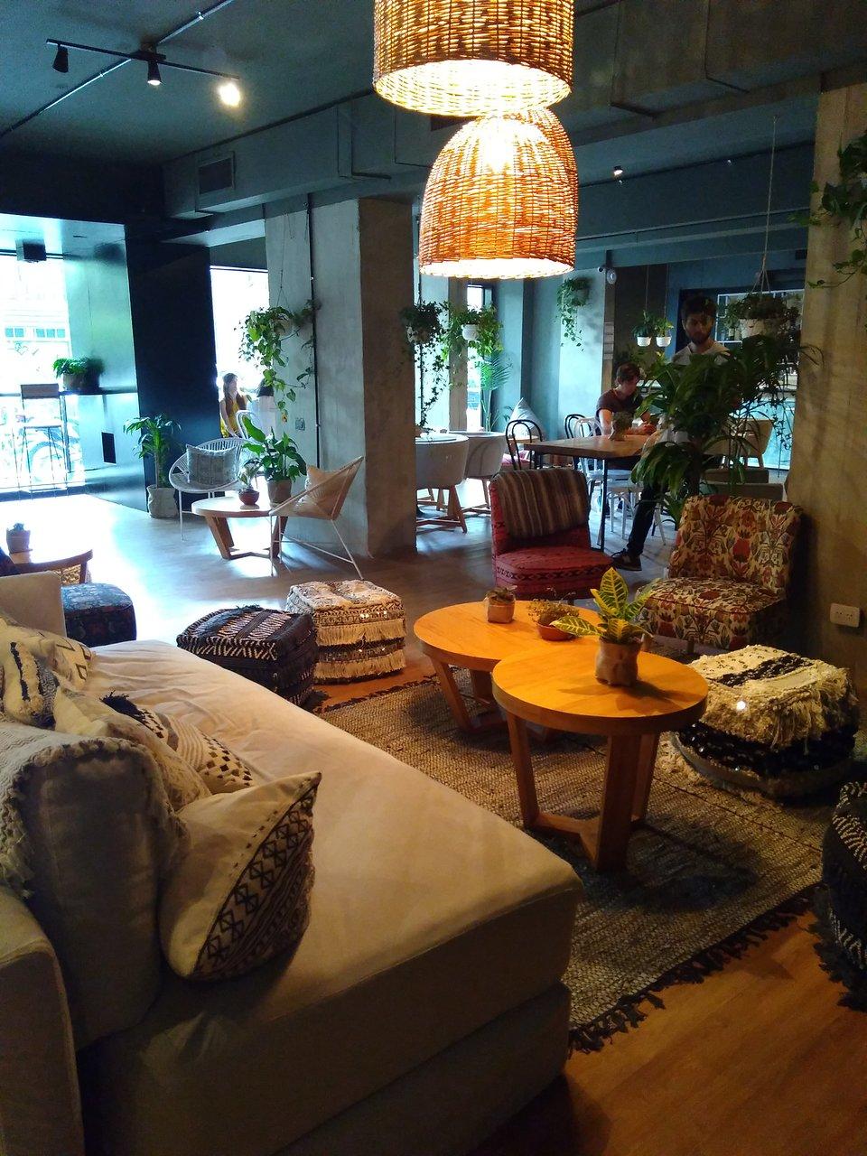 Selina Palermo Soho 32 9 5 Prices Hostel Reviews