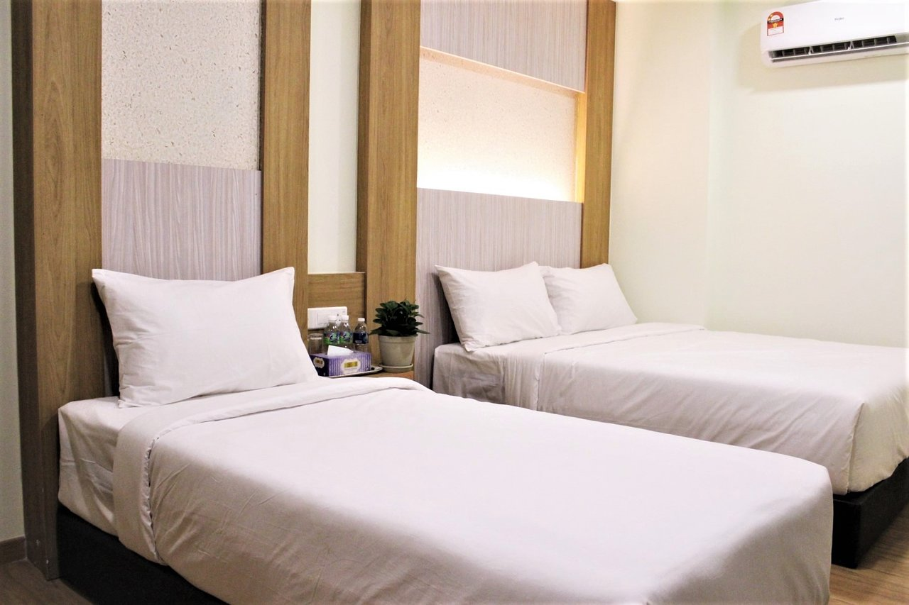 Eco Hotel Bukit Bintang R M 8 7 Rm 79 Updated 2019 Reviews