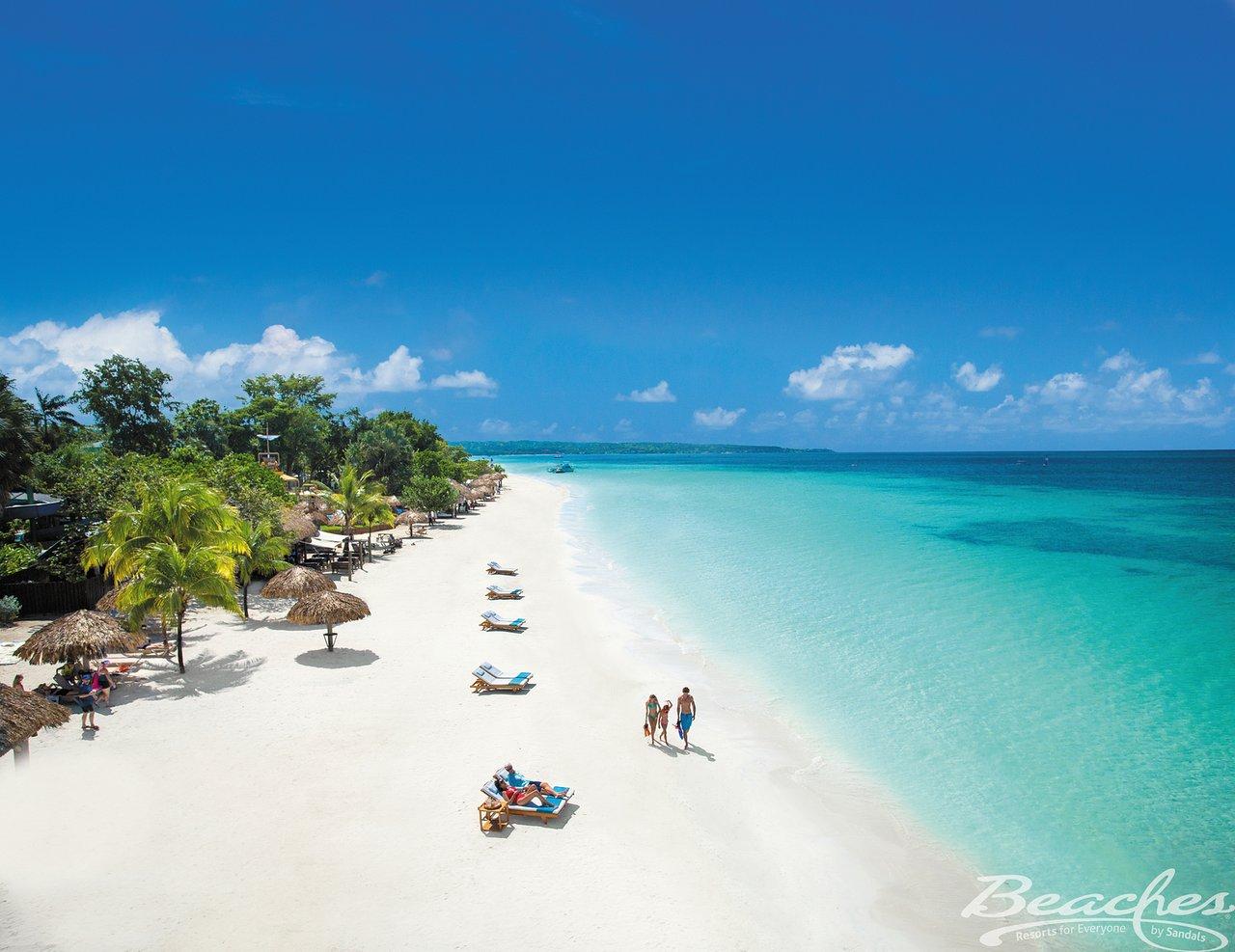 0e7c062af84f34 BEACHES NEGRIL RESORT   SPA - Updated 2019 Prices   Resort (All-Inclusive)  Reviews (Jamaica) - TripAdvisor