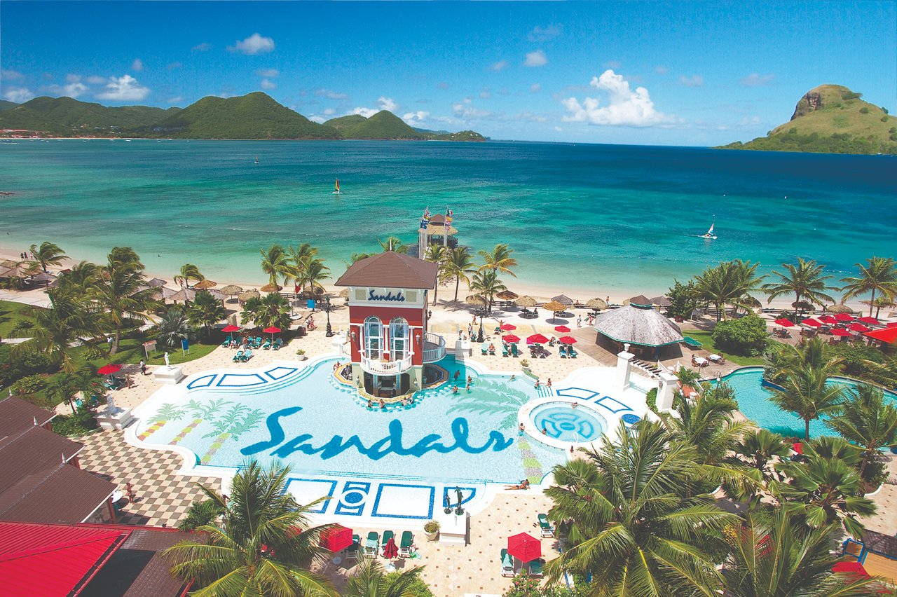 9cd2caa084a4 SANDALS GRANDE ST. LUCIAN - Updated 2019 Prices   Resort (All-Inclusive)  Reviews (Rodney Bay