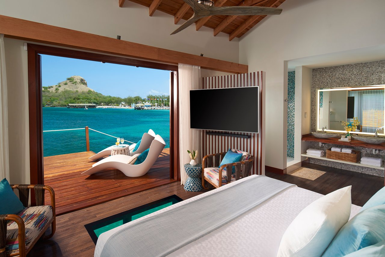 07676d239 SANDALS GRANDE ST. LUCIAN - Updated 2019 Prices   Resort (All-Inclusive)  Reviews (Rodney Bay