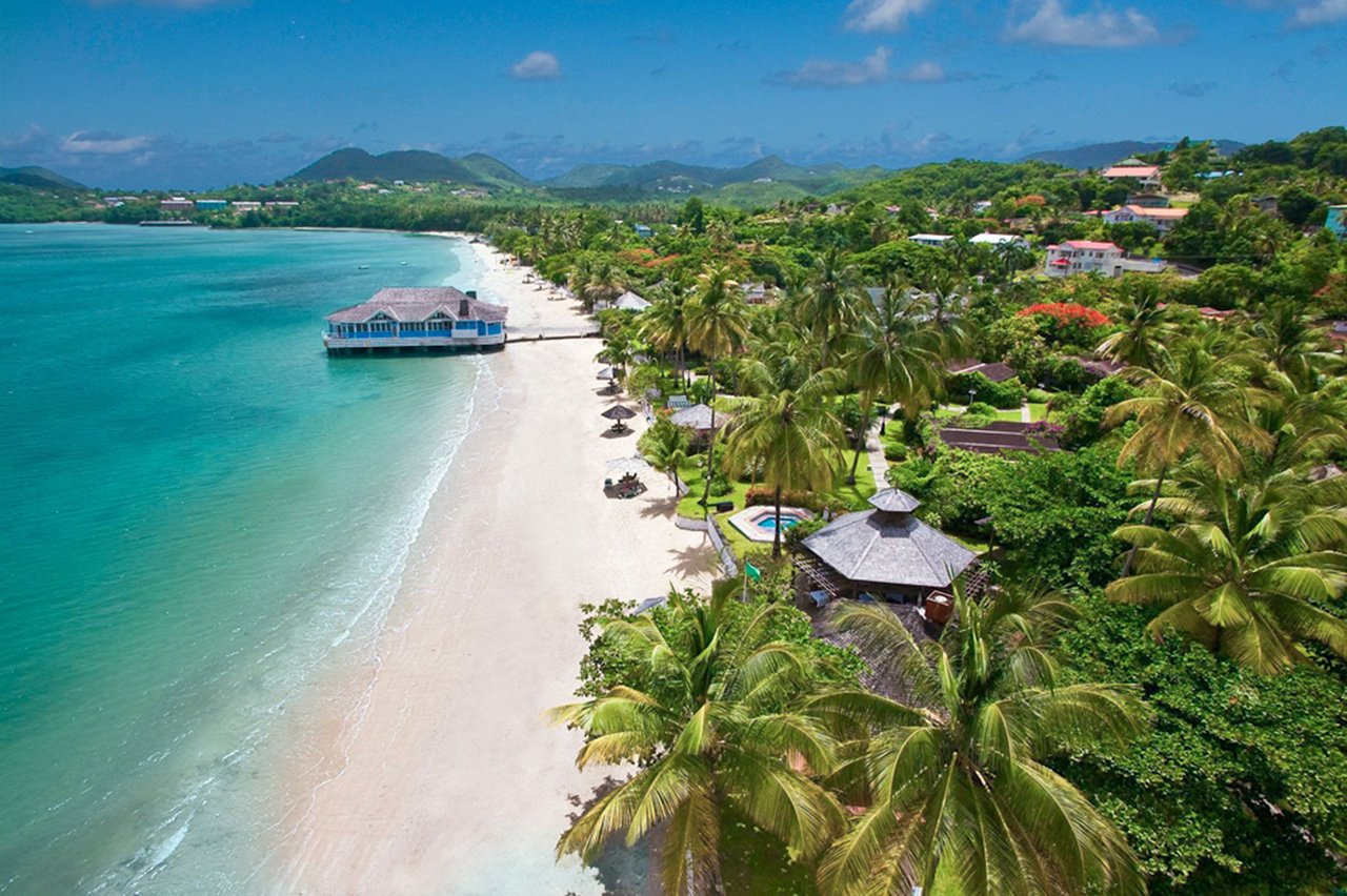 fd64103b255d8b SANDALS HALCYON BEACH RESORT - Updated 2019 Prices   Resort (All-Inclusive)  Reviews (St. Lucia Castries) - TripAdvisor