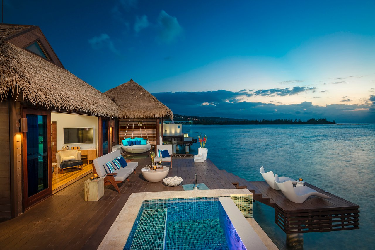 SANDALS ROYAL CARIBBEAN RESORT AND PRIVATE ISLAND - Updated
