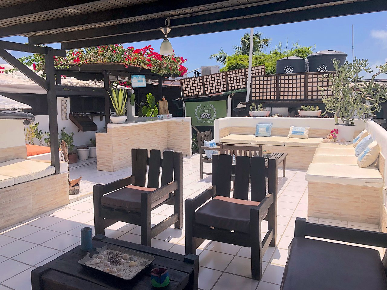 POSADA LAGUNITA - Prices & Hotel Reviews (Los Roques