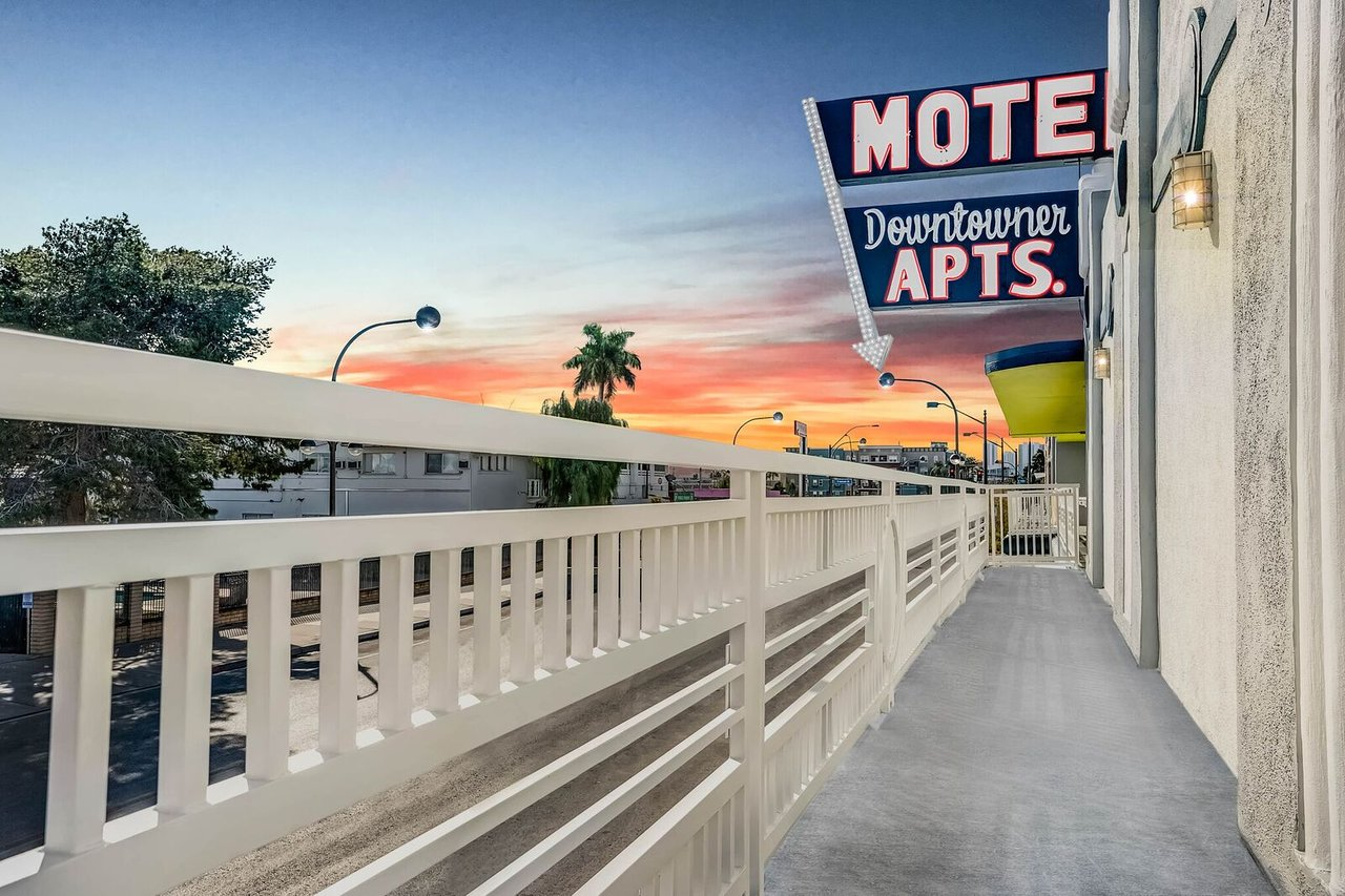 downtowner 26 3 3 updated 2019 prices motel reviews las rh tripadvisor com