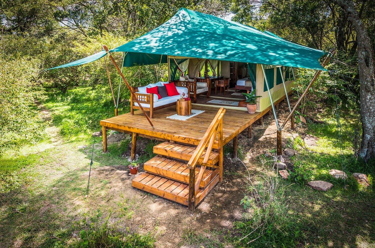 LOSOKWAN CAMP MAASAI MARA - Updated 2021 Prices & Campground Reviews (Kenya/Maasai Mara National Reserve) - Tripadvisor