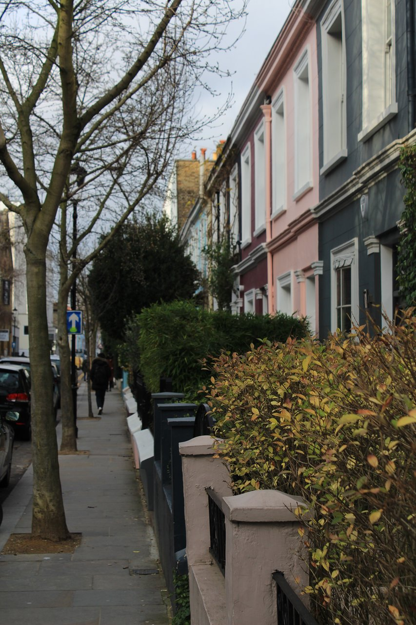 Notting Hill London: Notting Hill London: Discover 40 Hotels And 454