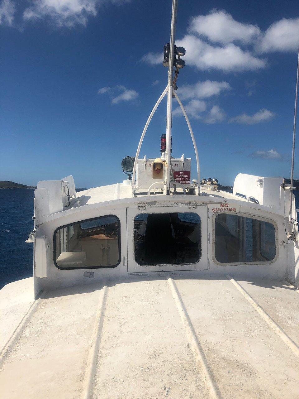 inter island boat service cruz bay 2019 all you need. Black Bedroom Furniture Sets. Home Design Ideas