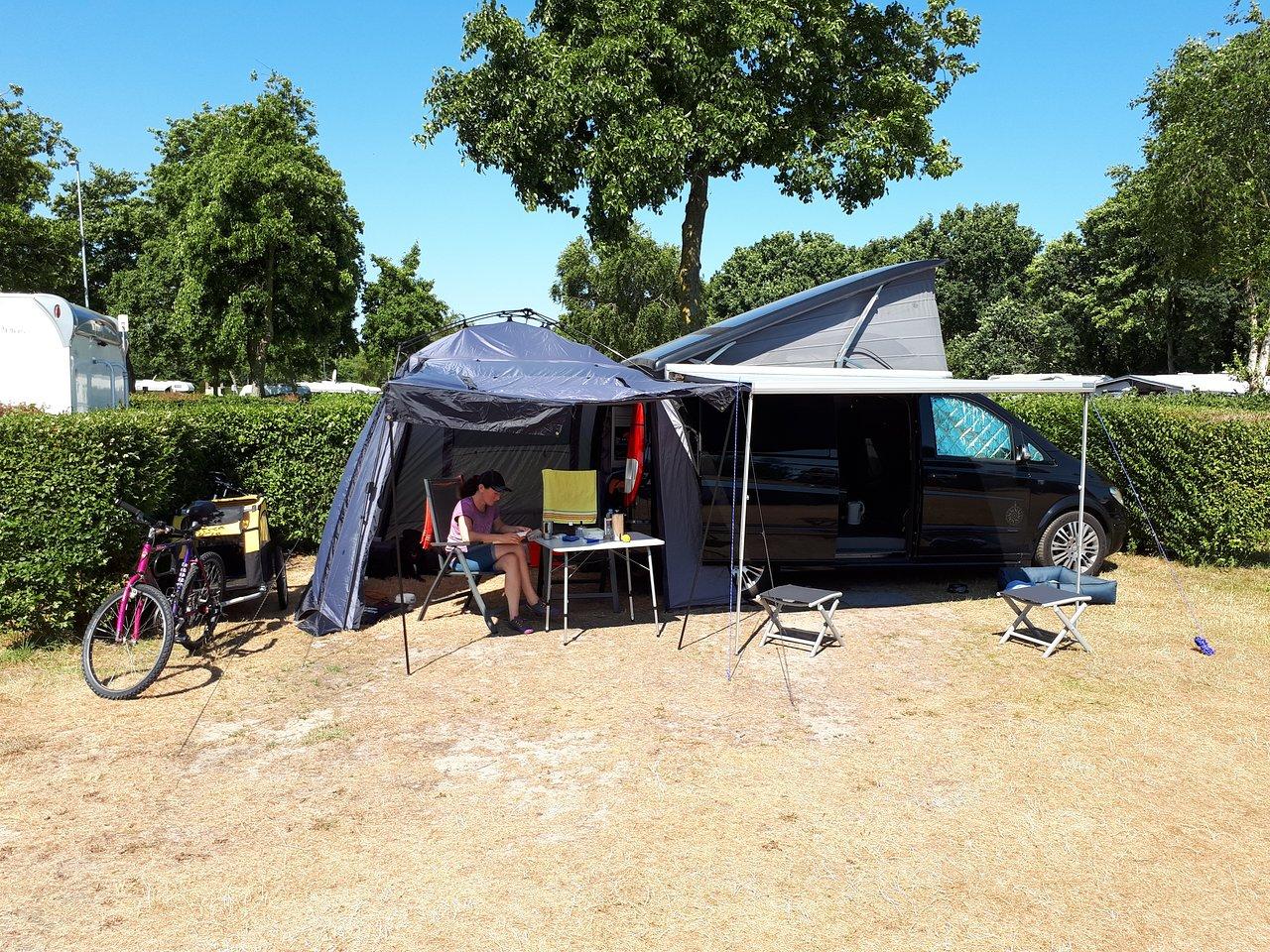 Roompot Vakanties Camping De Zandput Campground Reviews