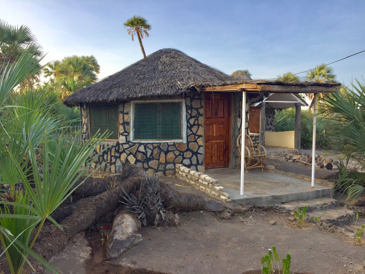 Malabo resort -1