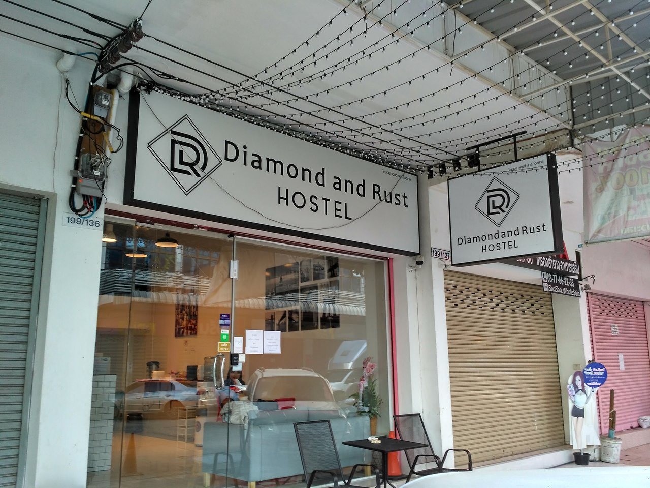 DIAMOND & RUST HOSTEL - Updated 2019 Prices & Reviews