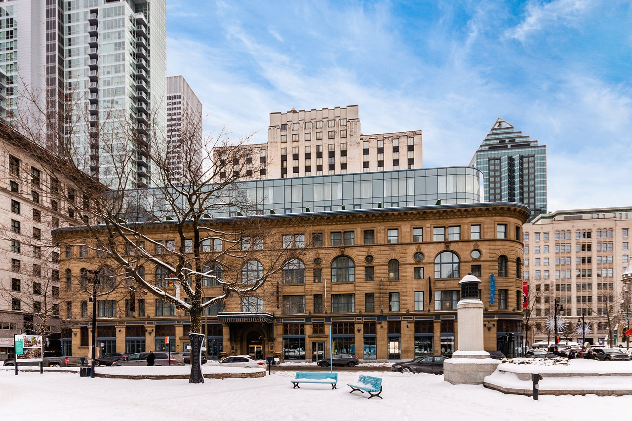 The 10 Best Montreal Luxury Spa Hotels Sept 2019 With