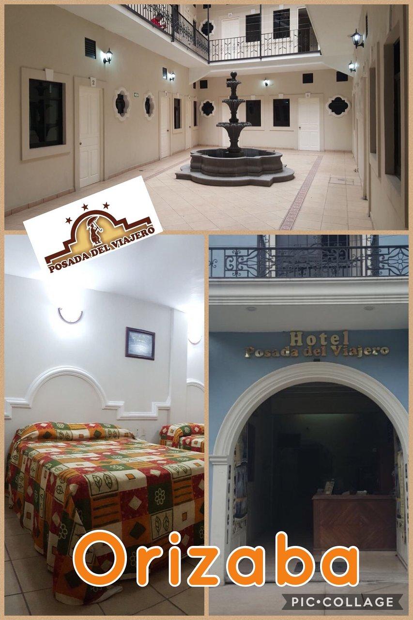 HOTEL POSADA DEL VIAJERO - Guest house Reviews (Orizaba, Mexico) -  TripAdvisor